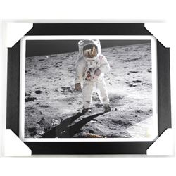 Apollo II - Moon Landing First Man to Walk on Moon