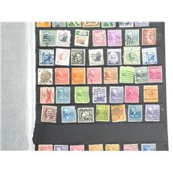 Estate Stamp Collection Extensive
