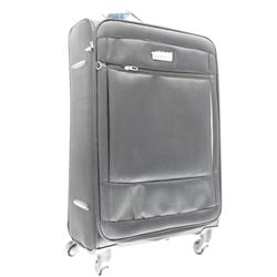 McBrine - Carry on Bag Black Nylon 27""