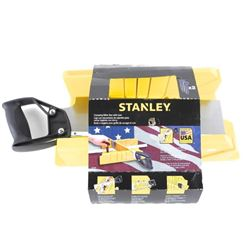 Stanley Clamping Miter 'NEW' Box with Saw (IR)