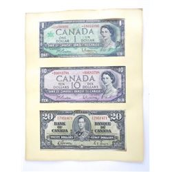 Estate Bank of Canada 3 Notes