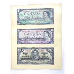 Estate Bank of Canada 3 Notes