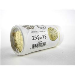 Special Wrap Roll - RCM Equality Dollar 25 x $1.00