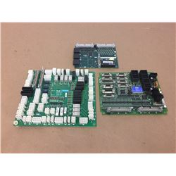 (3) Mitsubishi Circuit Boards **SEE PICS FOR PART NUMBER**