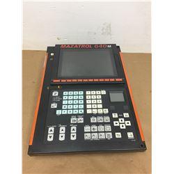 Mitsubishi FCA635MNY-ND Numerical Control System w/ Mitsubishi FCU6-HD242-3 HDD Unit