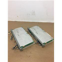 (2) Mitsubishi QX084 Power Supply