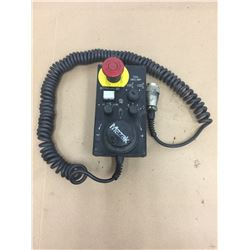 Mazak HS Manual Pulse Generator