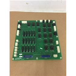 Mitsubishi C2N624A009A Circuit Board