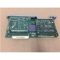 Mitsubishi QX722B BN634A746G5IA w/ BN634A6I7G52 Circuit Board