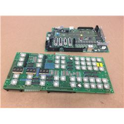 (2) Mitsubishi Circuit Boards BN638A191G52