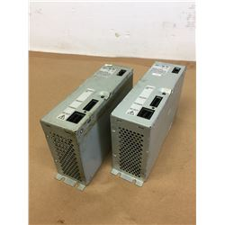 (2) TUV PD25B Power Supply