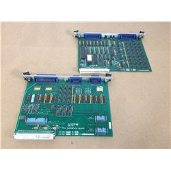 (2) Autocon Circuit Boards 415-0607-902 & 415-0601-902
