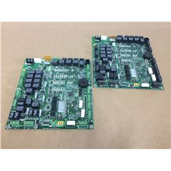 (2) Kidde-Fenwal Circuit Boards E229342 & E232940