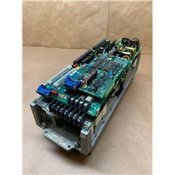 Mitsubishi MR-S11-200-Z37 Servo Amplifier
