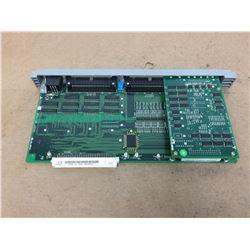 Mitsubishi QX535B BN634A638G52 w/ QX314A BN634B566G52 PC BOARD