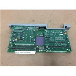 Mitsubishi QX141C-1 BN634A6I7G52 w/ QX424 & QX721A BN634A53IG52 PC board