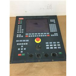 Traub System TX8H Rapotronic 90 01 0019 01 Control Panel