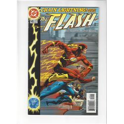 The Flash Issue #145 by DC Comics