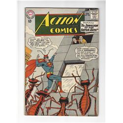 Action Comics Issue #296 by DC Comics