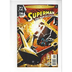 Superman The Man of Steel Issue #84 by DC Comics