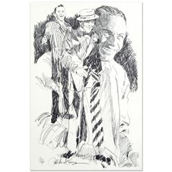 Sinatra by Henrie (1932-1999)