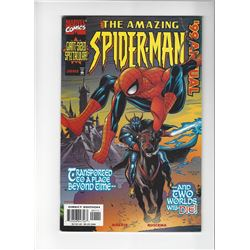The Amazing Spider-Man 99 Annual by Marvel Comics