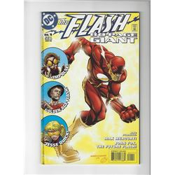 The Flash Issue #1 by DC Comics