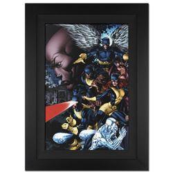 X-Men: Legacy #208 by Stan Lee - Marvel Comics
