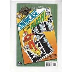 Showcase The Flash Issue #4 by DC Comics