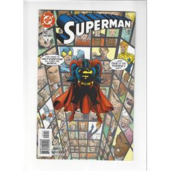 Superman Issue #142 by DC Comics