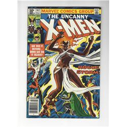 X-Men Issue #147 by Marvel Comics
