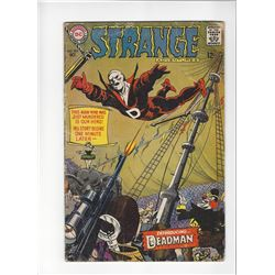 Strange Adventures Issue #205 by DC Comics