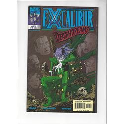 Excaliber Issue #119 by Marvel Comics