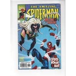 The Amazing Spider-Man Issue #6 by Marvel Comics