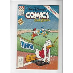 Walt Disneys Comics and Stories Issue #575 by Disney Comics