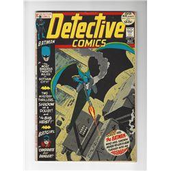 Detective Comics Batman Issue #423 by DC Comics