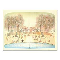 Park II by Rafflewski, Rolf