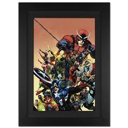 I Am An Avenger #1 by Stan Lee - Marvel Comics