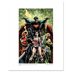 Justice League by DC Comics