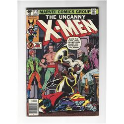 X-Men Issue #132 by Marvel Comics