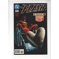 The Flash Issue #131 by DC Comics