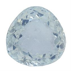 13.94 ctw Fancy Aquamarine Parcel