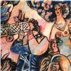 Image 2 : Les Premiers Matins du Monde by Tobiasse (1927-2012)