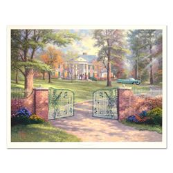 Graceland 50th by Kinkade (1958-2012)