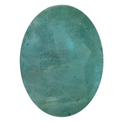 5.15 ctw Oval Emerald Parcel