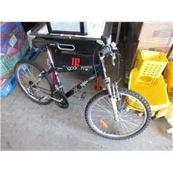 "21 Speed Tech Team ""Freedom"" Mountain Bike"