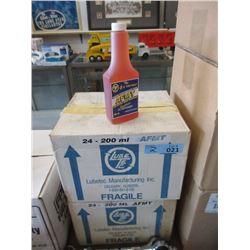 2 Cases AFMT Synthetic Oil Supplement -24 per case