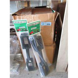 2 Cases of Load Protect Corner Board Cuffs