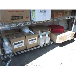 Shelf Lot Commercial Supplies