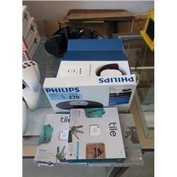 6 Piece Electronics Lot - Store returns